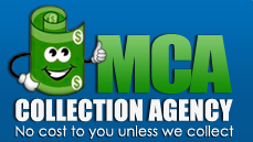 MCA Collection Agency Home