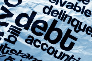 debt information document