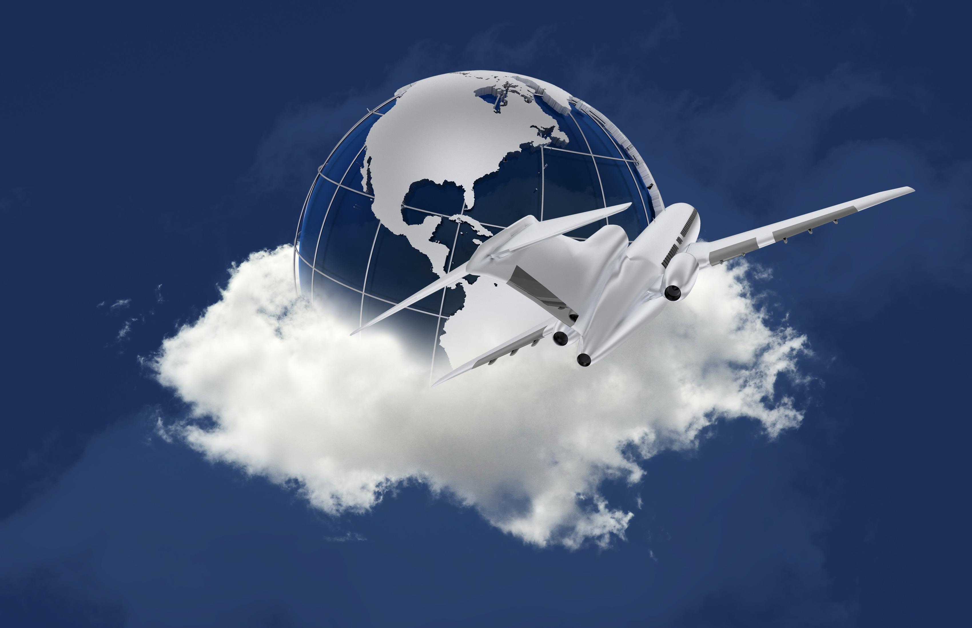 Entrepreneurs Traveling The World