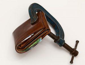 Wallet Squeeze