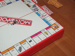 Monopoly can teach so much