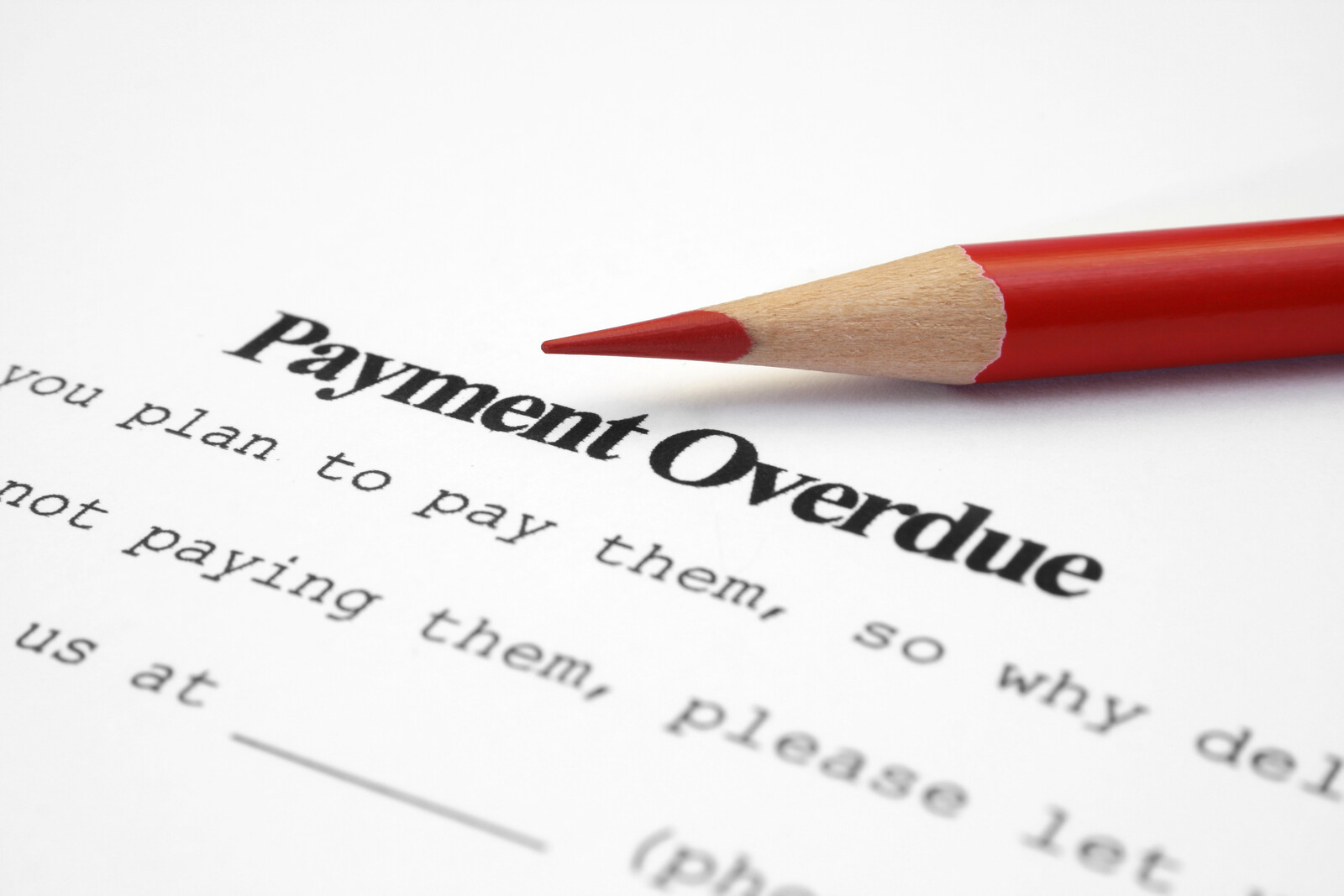 How Does a Debt Collection Agency Work? - Global Journal