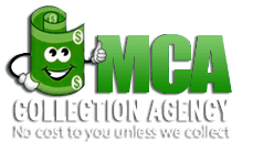 MCA Collection Agency
